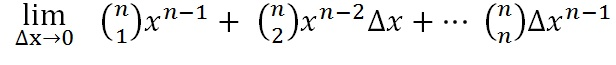 proof-of-power-rule-binomial-theorem-2