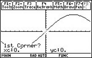 ti 89 calculus