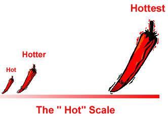 ordinal scale