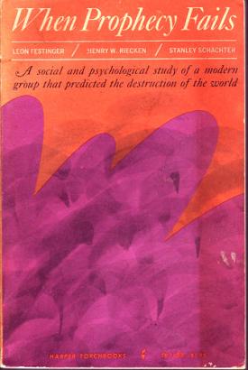 1964_When_Prophecy_Fails_Festinger
