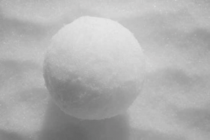Michigan Woman Arrested For Assault After Snowball Fight