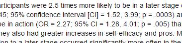 reporting statistics APA style