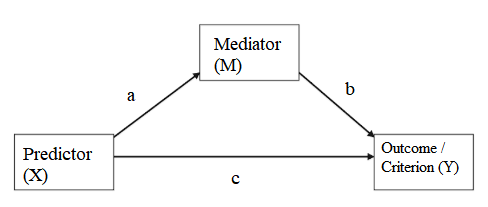 mediator variable